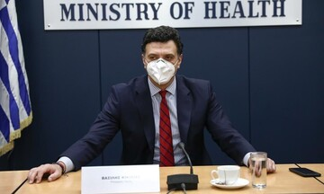 Κορωνοϊός: Γιατί ακυρώθηκε η απογευματινή ενημέρωση για την πορεία της πανδημίας