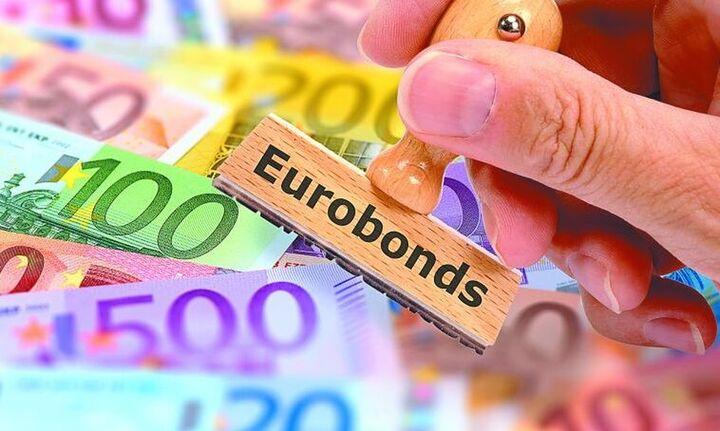 ΕΕ: Ισχυρό ράλι του πρώτου ομολόγου για τη χρηματοδότηση του Ταμείου Ανάκαμψης