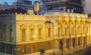 Εθνικό Θέατρο: Τέλος εποχής και τυπικά για Δημήτρη Λιγνάδη - Αναζητείται καλλιτεχνικός διευθυντής