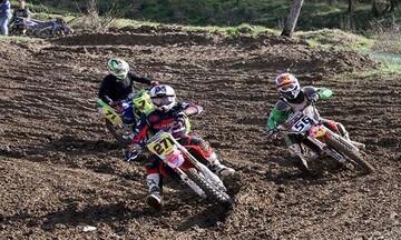Συμφωνία για αναβάθμιση της πίστας Motocross στη Μεγαλόπολη