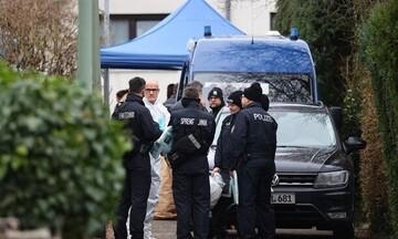 Γερμανία: Άνδρας σε «κατάσταση αμόκ» πυροβόλησε και σκότωσε δύο άτομα