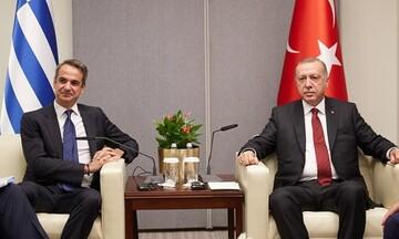Ανατολίτικες «πονηριές» Ερντογάν - Θέλει απευθείας συνεννόηση με Μητσοτάκη... χωρίς «τρίτους»