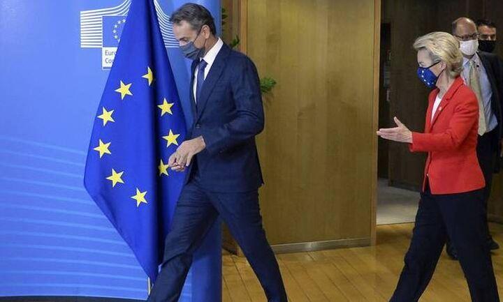 Die Welt για ελληνικό σχέδιο ανάκαμψης: Η Ελλάδα τα έχει κάνει όλα σωστά σε αντίθεση με τη Γερμανία