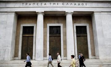 Τράπεζα της Ελλάδος: Το χρηματοπιστωτικό σύστημα άντεξε στον Covid