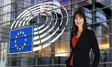 Ευρωπαϊκό Κοινοβούλιο: Υπερψηφίστηκε η Έκθεση της Έλενας Κουντουρά για την Οδική Ασφάλεια