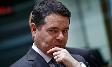 Πασκάλ Ντόναχιου: Βέβαιος ότι το Eurogroup θα αποδεσμεύσει 748 εκ. ευρώ για την Ελλάδα