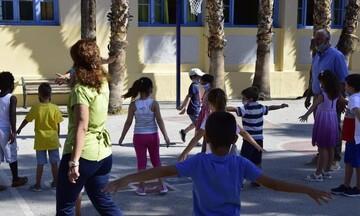 Σε 7 άξονες το εθνικό σχέδιο δράσης για τα δικαιώματα του παιδιού