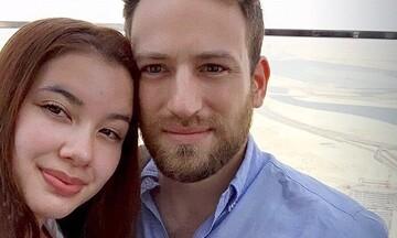 Έγκλημα στα Γλυκά Νερά: Ο 33χρονος σύζυγος είναι ο δολοφόνος της Καρολάιν - Ομολόγησε την πράξη του