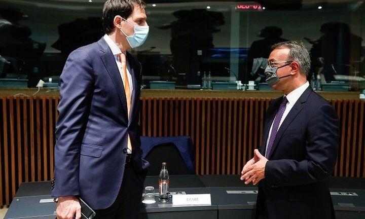 Eurogroup: «Πράσινο» φως για εκταμίευση 748 εκατ. ευρώ