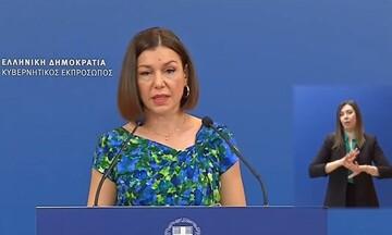 Αρ. Πελώνη: Στα χέρια του Πρωθυπουργού η σύσταση της Επιτροπής για υποχρεωτικό εμβολιασμό