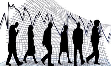ΟΑΕΔ: Τον Μάιο έψαχναν για δουλειά1.013.163 άνεργοι