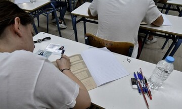 Πανελλαδικές: Συνεχίζονται το Σάββατο για τους μαθητές των ΕΠΑΛ