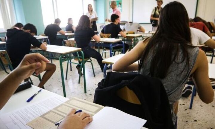 Πανελλαδικές: «Βατά» τα θέματα σε Κοινωνιολογία, Χημεία, Πληροφορική