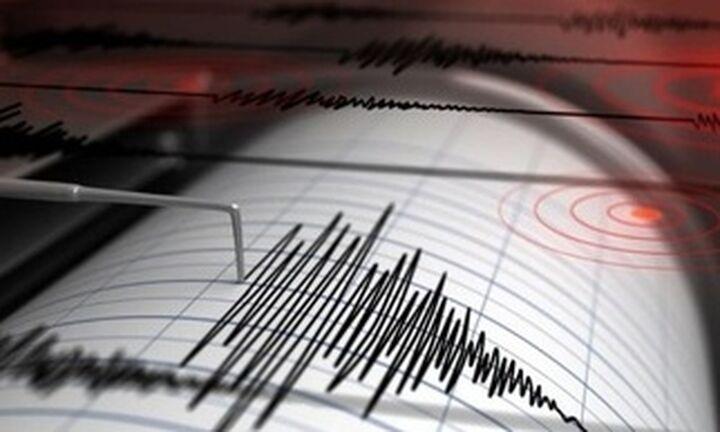 Σεισμός 4,6 Ρίχτερ στη Ρόδο