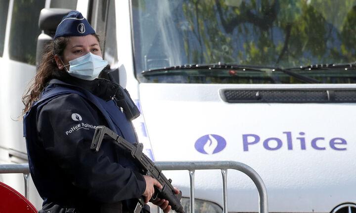 Αυτοκτόνησε ο ακροδεξιός στρατιώτης που είχε σοκάρει το Βέλγιο - Απειλούσε να σκοτώσει γνωστό ιολόγο