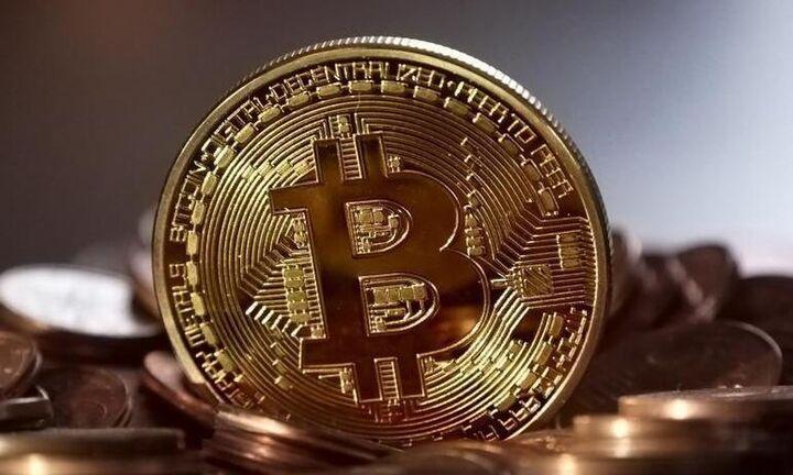 Bitcoin: Άγγιξε το 10% η πτώση του κρυπτονομίσματος