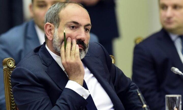 Αρμενία: Ο ηττημένος του πολέμου Νικόλ Πασινιάν κέρδισε τις πρόωρες εκλογές - Καταγγελίες για νοθεία