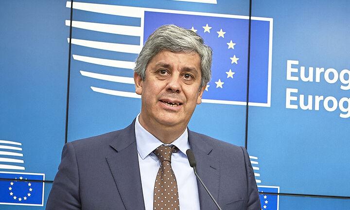 Μάριο Σεντένο: Η άνοδος του πληθωρισμού στην ευρωζώνη είναι προσωρινή