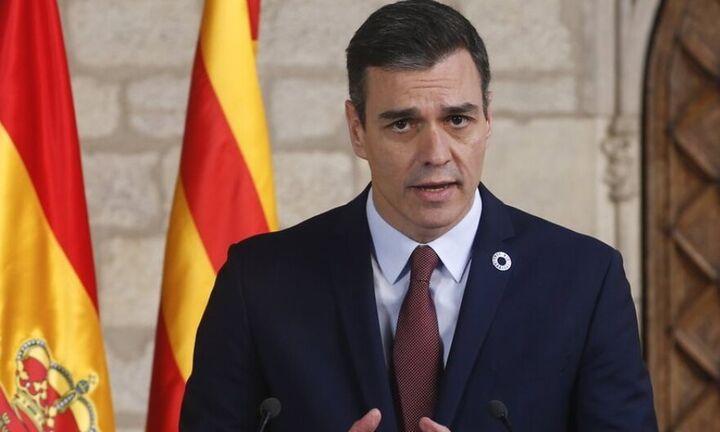 Ισπανία: Η κυβέρνηση δίνει χάρη στους Καταλανούς αυτονομιστές