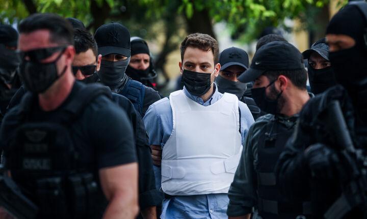 Γλυκά Νερά - Αναγνωστόπουλος: «Άντε να τελειώνουμε να μπούμε φυλακή…»
