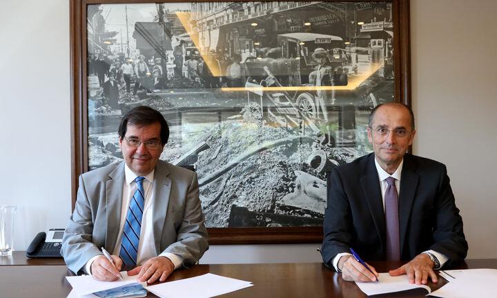 Συνεργασία ΕΜΠ - ΕΥΔΑΠ για την υδροδότηση της Πολυτεχνειούπολης