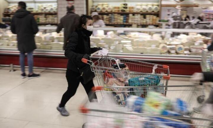 ΕΕ: Ο κορωνοϊός άλλαξε την καταναλωτική συμπεριφορά- Πώς ψωνίζουμε μετά την πανδημία