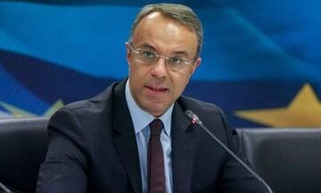 Σταϊκούρας: Επιστροφή σε «ρεαλιστικά» πρωτογενή πλεονάσματα από το 2023
