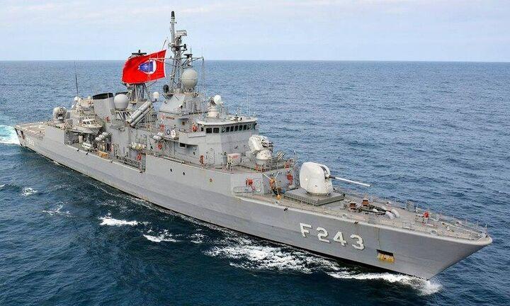 Προπαγάνδα από Γενί Σαφάκ: Οι Αντι-NAVTEX της Τουρκίας απάντηση στην Ελλάδα που δεν συμμορφώνεται...