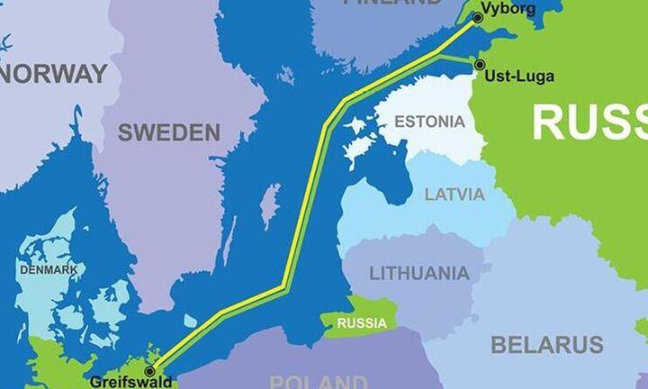 Ο Nordstream II διχάζει ΗΠΑ και Γερμανία