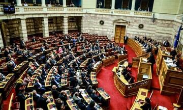 Βουλή: Στην Ολομέλεια αύριο το νομοσχέδιογια τη διευκόλυνση του επιχειρηματικού περιβάλλοντος