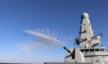 Η Βρετανία διαψεύδει το επεισόδιο με ρωσικό πολεμικό πλοίο στη Μαύρη Θάλασσα