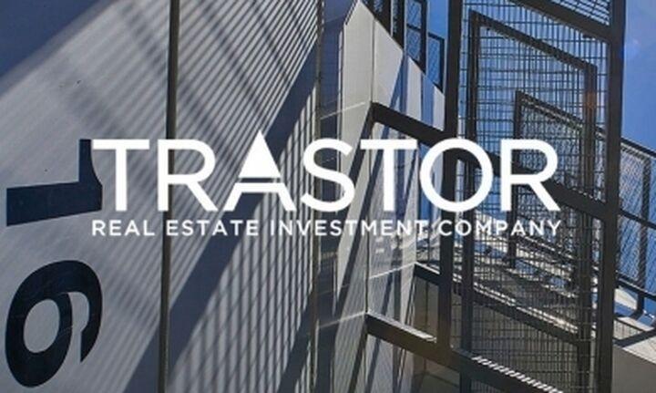 Trastor: Πώληση πρατηρίoυ υγρών καυσίμων έναντι 410.000 ευρώ