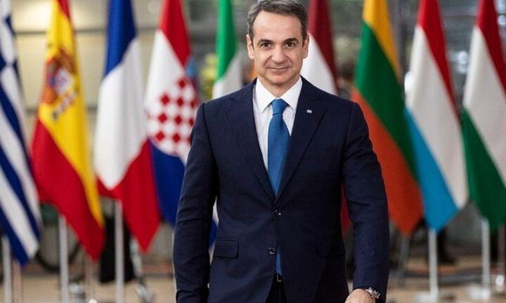 Σύνοδο Κορυφής ΕΕ σήμερα και αύριο: Στην ατζέντα η ανάκαμψη από την πανδημία