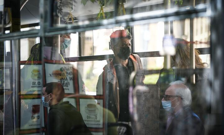Χωρίς μάσκα από σήμερα σε εξωτερικούς χώρους-Τι ισχύει από τις 28 Ιουνίου