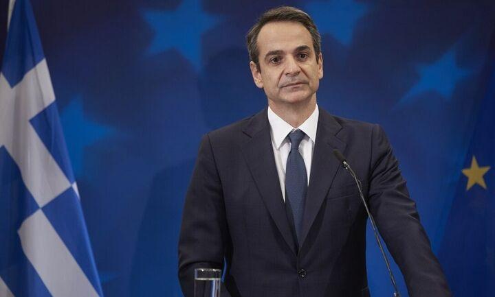Κυρ. Μητσοτάκης: Τι θα αναφέρει για την Τουρκία στη Σύνοδο Κορυφής της ΕΕ