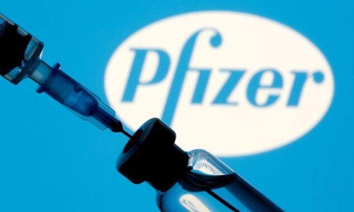 Πολύ αποτελεσματικό το εμβόλιο της Pfizer κατά τηςπαραλλαγής Δέλτα του κορωνοϊού
