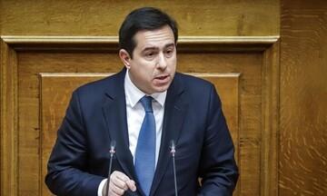 Μηταράκης: Διόρθωση της αδικίας του ΣΥΡΙΖΑ η μόνιμη μείωση ΦΠΑ στα 5 νησιά του μεταναστευτικού