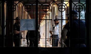 Μονή Πετράκη: Τα ιατρικά ανακοινωθέντα για τους επτά Μητροπολίτες που δέχθηκαν επίθεση με βιτριόλι