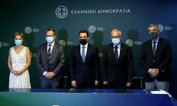 ΕΤΕπ: Στηρίζειεπενδύσεις 325 εκ. ευρώ σε περιοχές εξόρυξης λιγνίτη σε Δ. Μακεδονία και Μεγαλόπολη