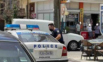 Αγρίνιο: Έριξε χλωρίνη στο πρόσωπο του σύζυγου της κατά τη διάρκεια καυγά