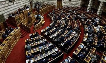 Βουλή: Ψηφίσθηκε το ν/σ και η τροπολογία για μείωση του ΦΠΑ σε πέντε νησιά του ανατολικού Αιγαίου