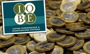 IOBE: Εκδήλωσε για τις προκλήσεις που αντιμετωπίζει η μεταποίηση στη νέα οικονομία