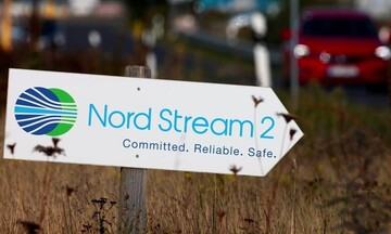 Γερμανία και ΗΠΑ προσβλέπουν στην επίλυση της διένεξης για τον Nord Stream 2 έως τα τέλη Αυγούστου