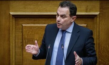 Γ. Γεωργαντάς: Στόχος της κυβέρνησης είναι η διαδικασία μεταβίβασης ακινήτων να γίνεται ψηφιακά