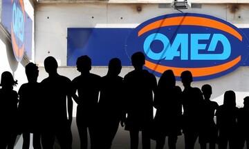ΟΑΕΔ: Παράταση λόγω προβλήματος για το νέο πρόγραμμα επιδότησης 1.000 νέων θέσεων εργασίαςγασ