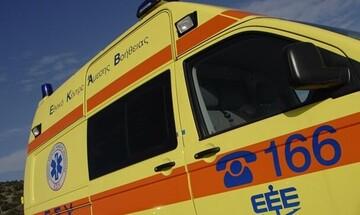 Θρίλερ στο Ηράκλειο: Εντοπίστηκε πτώμα ηλικιωμένου στην αυλή του εξοχικού του