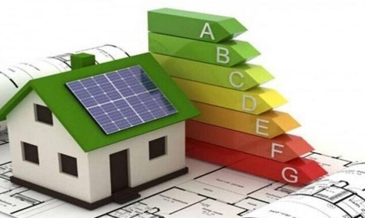 Πράσινο φως για 7.016 αιτήσεις του «Εξοικονομώ – Αυτονομώ»