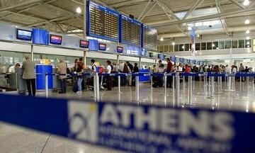 ΥΠΑ: Υποχρεωτικό αρνητικό τεστ και για τους εμβολιασμένους επιβάτες από Ρωσία