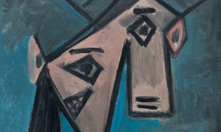 Βρέθηκε ο πίνακας του Πικάσο που είχε κλαπεί το 2012 από την Εθνική Πινακοθήκη
