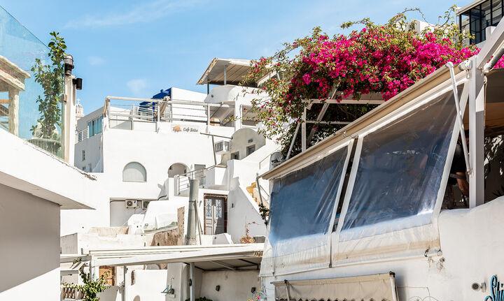 Σημαντικές μεταβολές στις τιμές ακινήτων στα ελληνικά νησιά: Η μεγαλύτερη άνοδος και πτώση